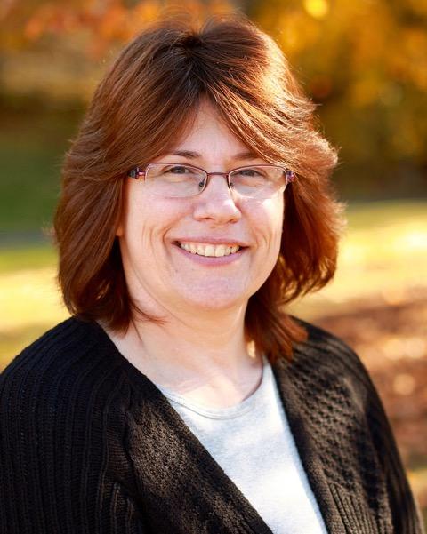 photo of Susan, Susan