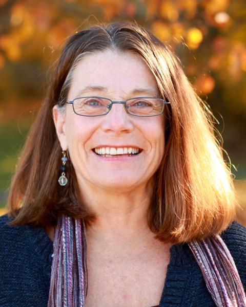 photo of Gail, Gail
