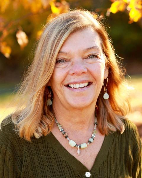 photo of Sue, Sue