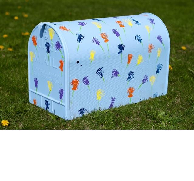 rb mailbox