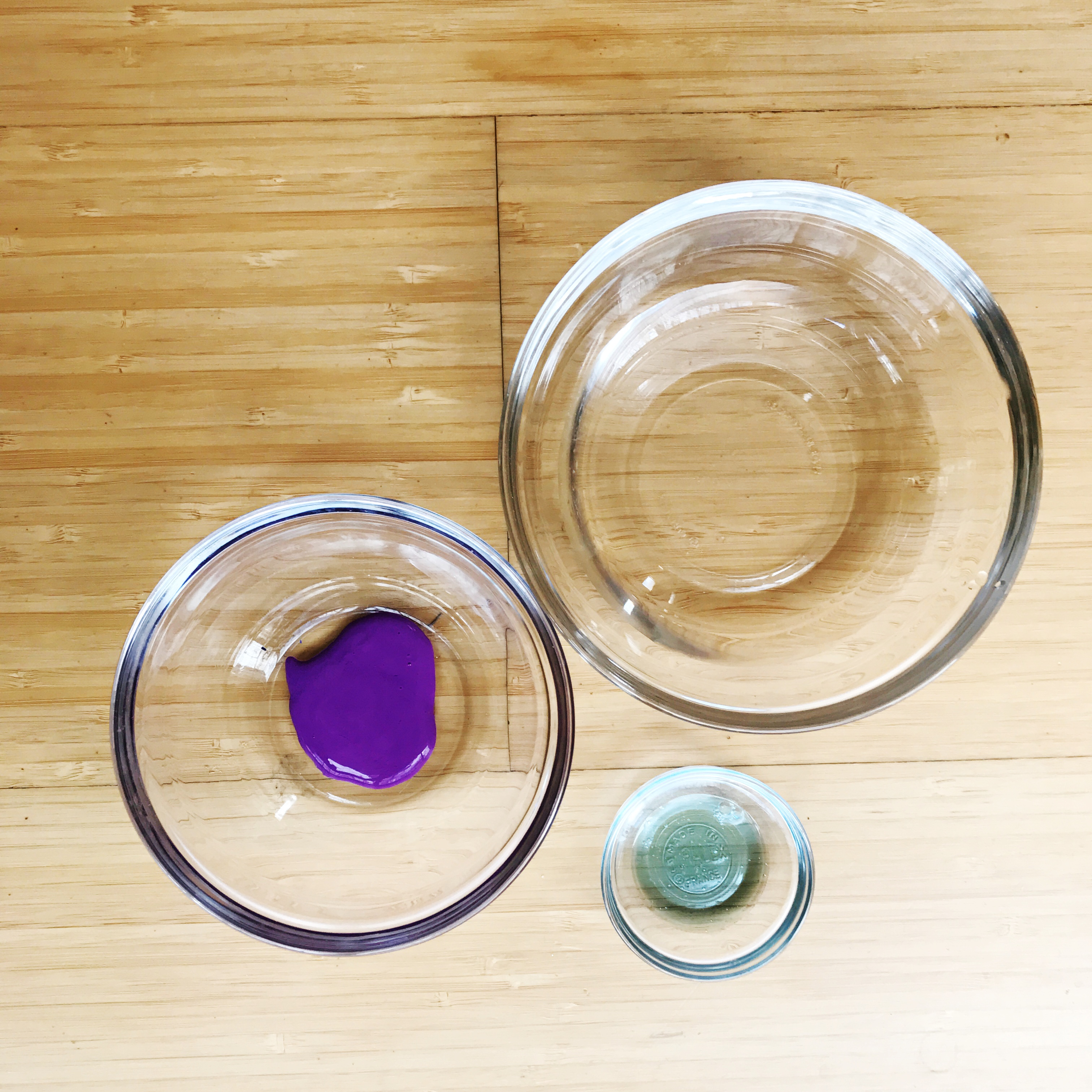 How to: Bubble Painting - Magic Garden